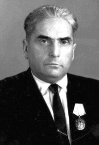 Станевич Борис Григорович.Фото після 1945 року