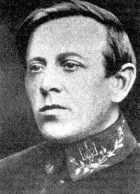 Симон Васильович Петлюра (1879–1926)
