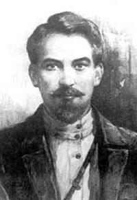 Микола Олександрович Щорс (1895–1919)