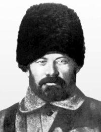 Василь Назарович Боженко (1871–1919)