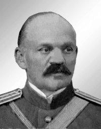 Микола Васильович Модестов