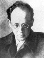 Ісак Еммануїлович Бабель (1894–1940)