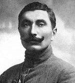 Семен Михайлович Будьонний (1883–1973)
