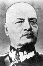 Генерал Ян Ромер (1869–1934)