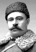 Олександр Якович Пархоменко (1886–1921)