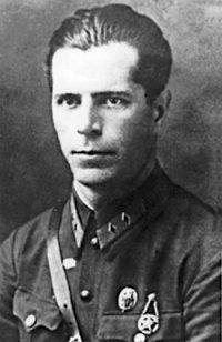Дмитро Миколайович Медведєв (1898–1954)