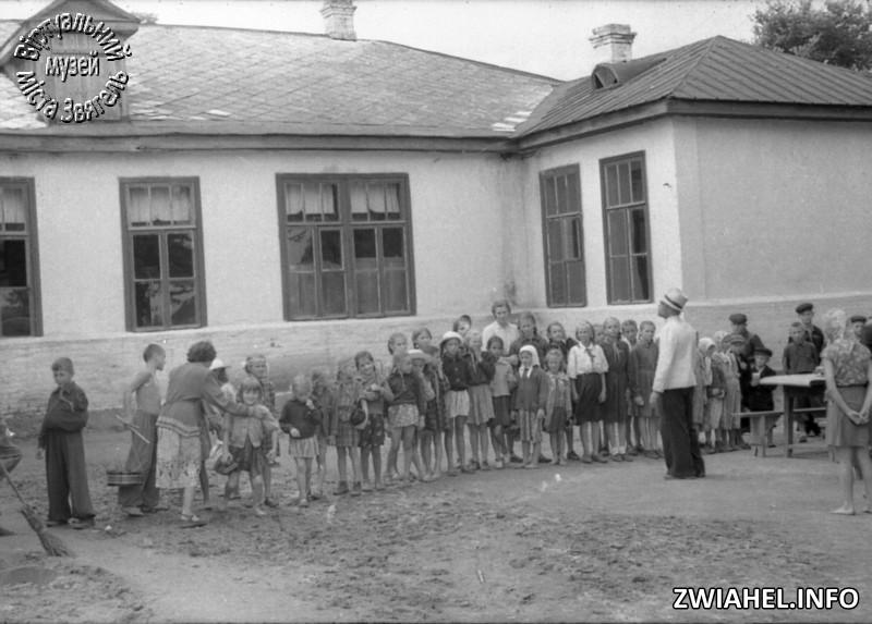 Школа №5: похід зі вчителем Євгеном Боровським